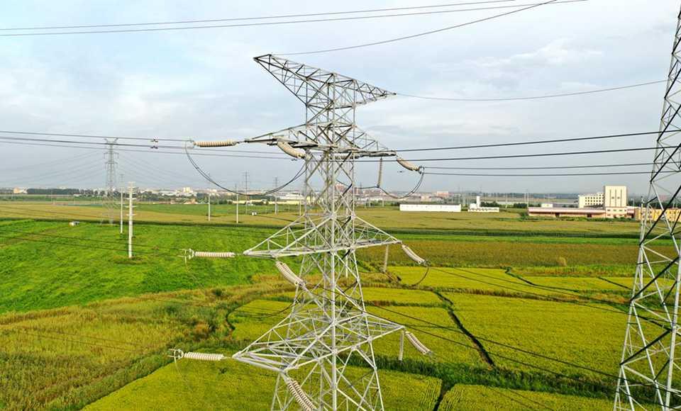 电力行业应用解决方案